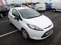Used Ford Fiesta 1.4 TDCI @ our Gorseinon Branch