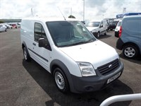 Used Ford Transit Connect 200 SWB 75(PS) @ our Gorseinon Branch