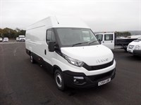 Used Iveco Daily 35S15 4100 WB @ our Gorseinon Branch