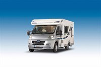 Used Peugeot Boxer Bailey Approach 620 SE 2 Berth @ our Gorseinon Branch