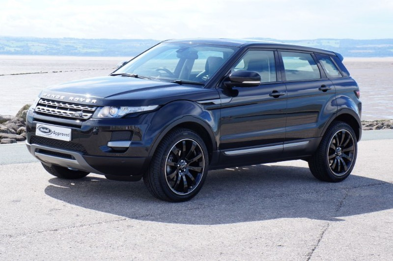 Range Rover Evoque Second Hand >> Range Rover For Sale Used | Autos Post