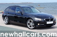 Used BMW 316 SPORT TOURING Diesel Manual Estate [New Shape]