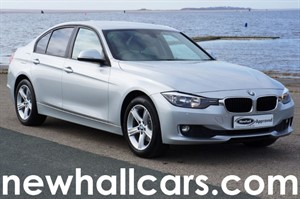 used BMW 320d SE DIESEL Automatic in wirral