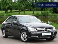Used Mercedes C180 BlueEFFICIENCY Executive SE