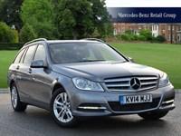 Used Mercedes C180 Executive SE