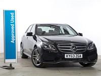 Used Mercedes E220 CDI