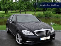 Used Mercedes S350 CDI AMG Sport Edition