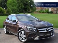 Used Mercedes GLA200 CDI SE
