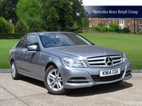 Used Mercedes C220 CDI BlueEFFICIENCY Executive SE
