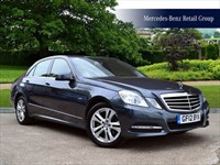 Used Mercedes E220 CDI BlueEFFICIENCY Executive SE