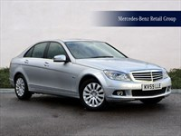 Used Mercedes C220 CDI BlueEFFICIENCY Elegance