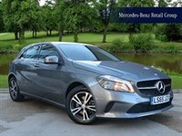 Used Mercedes A180 SE