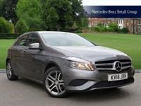 Used Mercedes A180 BlueEFFICIENCY Sport