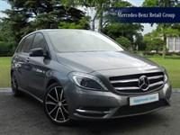 Used Mercedes B180 CDI BlueEFFICIENCY Sport