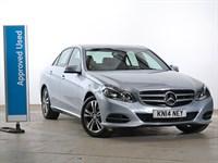 Used Mercedes E250 CDI SE