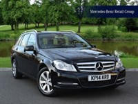 Used Mercedes C220 CDI Executive SE