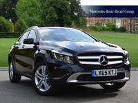Used Mercedes GLA220d 4MATIC Sport