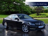 Used Mercedes C180 AMG Sport Edition