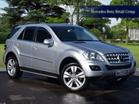 Used Mercedes ML280 CDI Sport