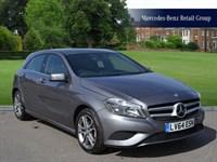 Used Mercedes A180 CDI BlueEFFICIENCY Sport