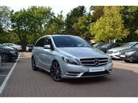 Used Mercedes B180 BlueEFFICIENCY Sport
