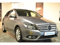 Used Mercedes B180 BlueEFFICIENCY SE