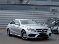 Used Mercedes E250 AMG Sport