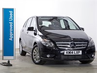 Used Mercedes B180 CDI BlueEFFICIENCY SE