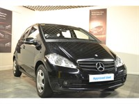 Used Mercedes A160 Classic SE