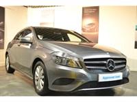 Used Mercedes A180 CDI ECO SE
