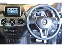Used Mercedes B200 CDI BlueEFFICIENCY Sport