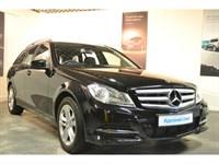 Used Mercedes C200 CDI Executive SE