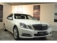 Used Mercedes E220 CDI BlueEFFICIENCY Executive SE