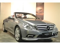 Used Mercedes E250 CDI BlueEFFICIENCY Sport Edition 125