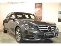 Used Mercedes E300 BlueTEC SE