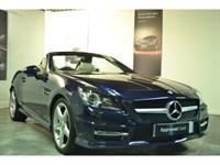Used Mercedes SLK250 CDI BlueEFFICIENCY AMG Sport