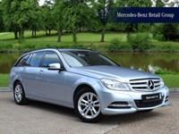 Used Mercedes C220 CDI BlueEFFICIENCY Executive SE