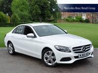 Used Mercedes C220 SE