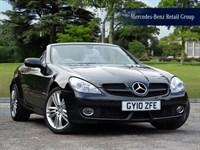 Used Mercedes SLK200 KOMPRESSOR Grand Edition
