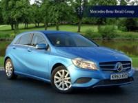Used Mercedes A180 CDI BlueEFFICIENCY SE