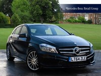 Used Mercedes A200 AMG Sport