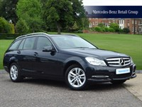 Used Mercedes C200 CDI BlueEFFICIENCY Executive SE
