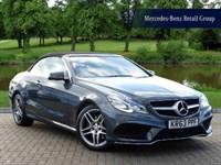 Used Mercedes E350 BlueTEC AMG Sport