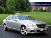 Used Mercedes S350 BlueTEC L