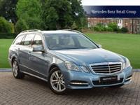 Used Mercedes E250 CDI BlueEFFICIENCY Avantgarde
