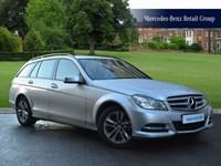 Used Mercedes C180 CGI BlueEFFICIENCY Executive SE