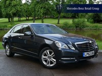 Used Mercedes E250 BlueEFFICIENCY Avantgarde