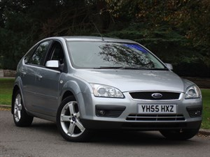 Car of the week - Ford Focus TITANIUM TDCI - Only £3,995