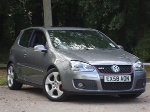 Car of the week - VW Golf GTI - Only £10,495
