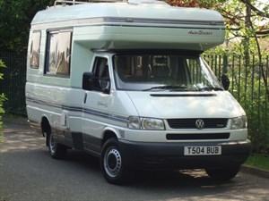Car of the week - VW Transporter 1200 CARAVAN SWB TDI - Only £14,975